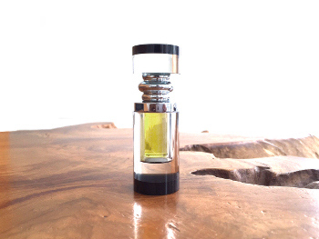 Pure Cambodian oud oil