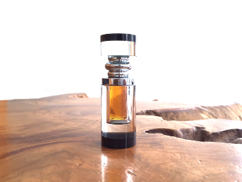 Wild Indian Oud Oil